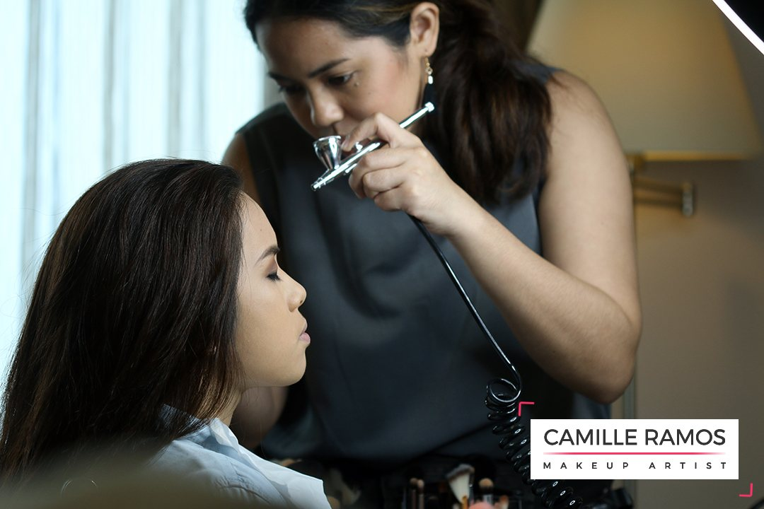 Debut and Debutante Makeup Artist Services